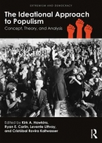 Bringing together research on populism and party systems.